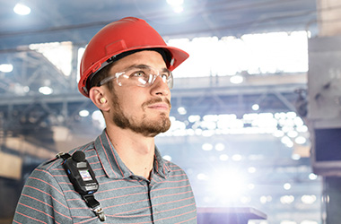 Occupational noise evaluation industrial hygiene