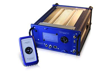 BAS002 building acoustics amplifier