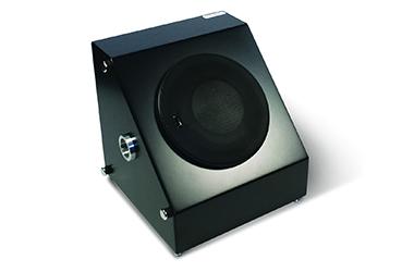 BAS003 directional sound source for building acoustics
