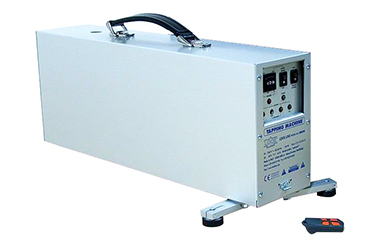 BAS004 impact noise source tapping machine for sound insulation measurements in buildings